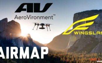 top drone solution providers