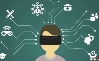virtual reality uses in industry