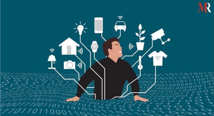 Impact of Technology on Human life