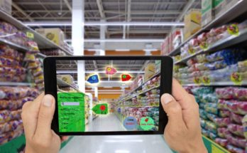Engagement of Artificial intelligence in the Retail Industry