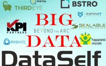 Top 10 Big Data Companies in California