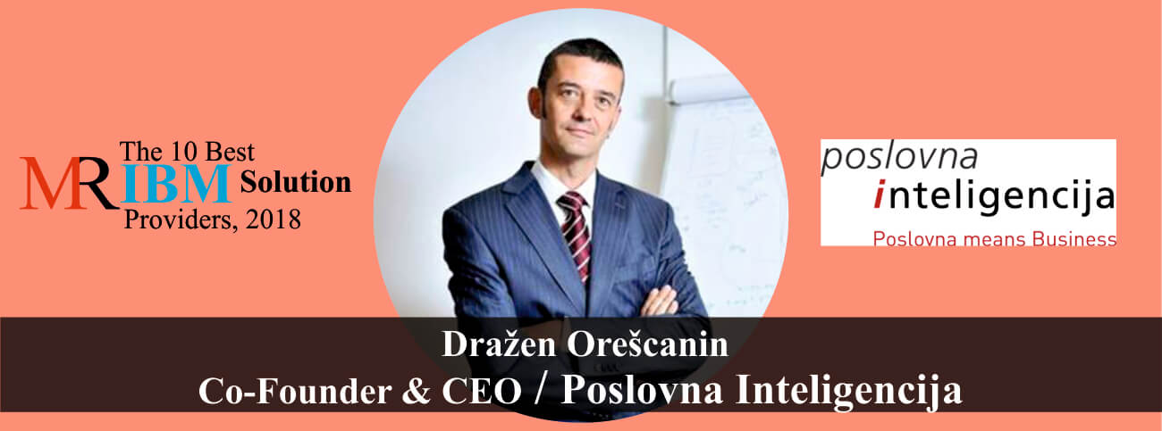 Poslovna Inteligencija: Advancing Data Management With System Implementation Services