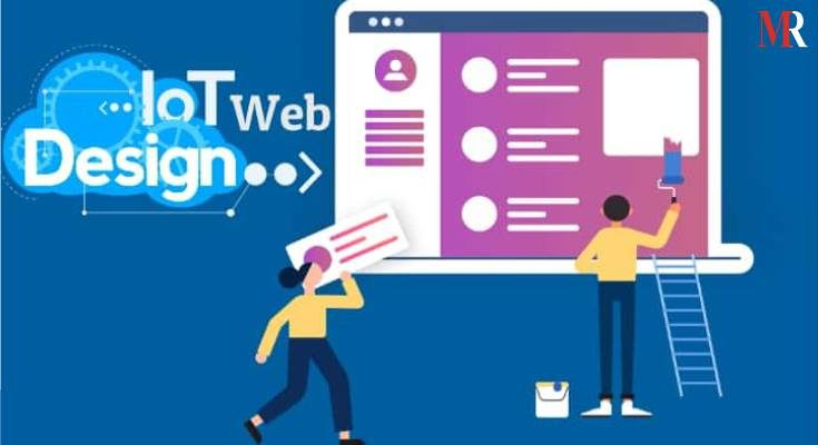 Do You Know How Iot Going To Change The Future Of Web Design