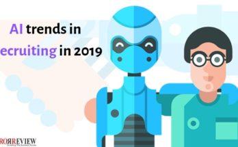 AI recruiting 2019