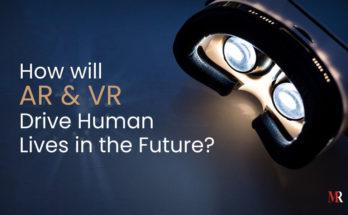 AR & VR Drive