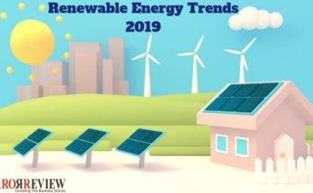 Renewable Energy Trends 2019