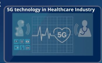 5g healthcare industry