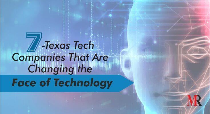 Texas Tech companies
