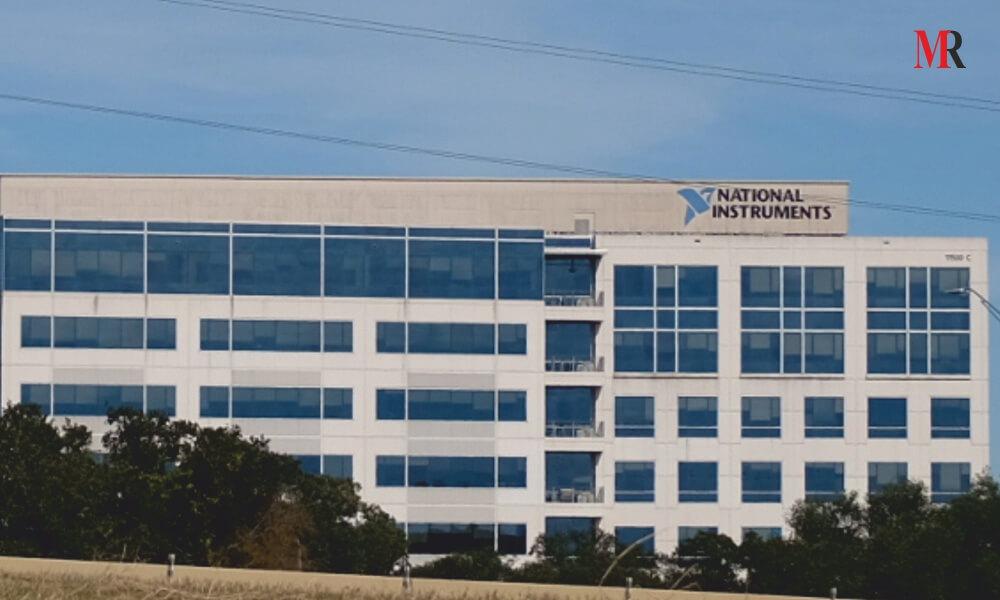 National Instruments Corporation