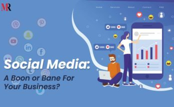 social media: Boon Bane For Business
