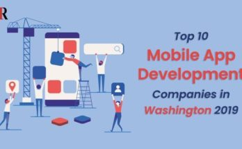 mobile app development companies in Washington