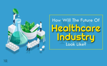 Future of Healthcare Industry