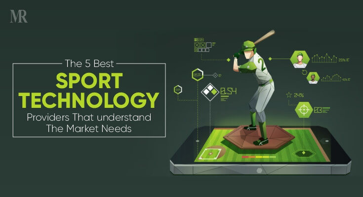 Sport Technology Providers