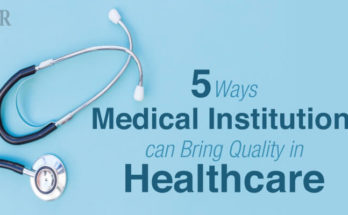 Quality in Healthcare