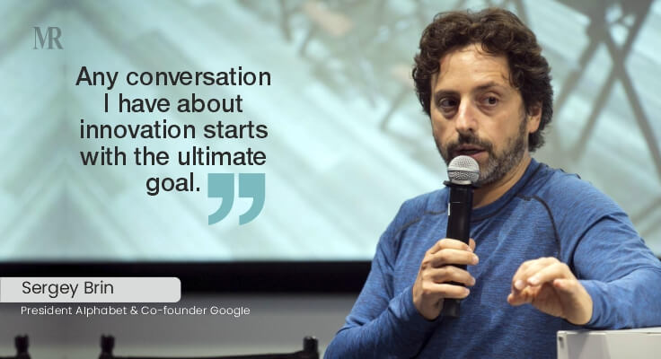 Sergey Brin Quotes | business tycoons