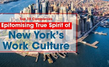 New York's Work Culture