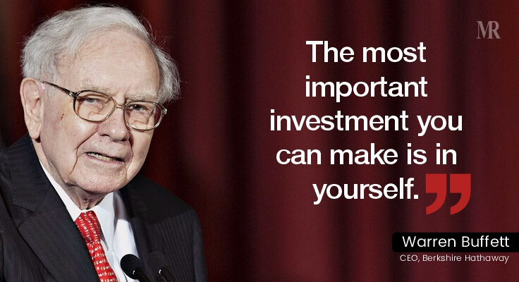 Warren Buffett Quotes | business tycoons