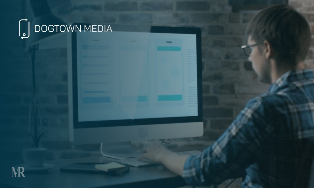 seattle software companies Dogtown Media