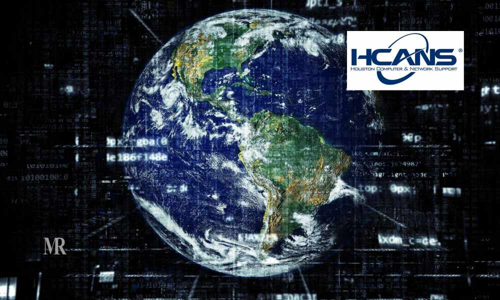 HCANS Cyber Security Companies In Hustan