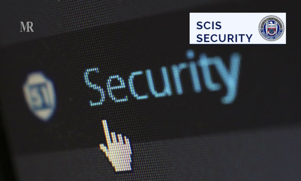 SCIS Security Cyber Security Companies In Hustan