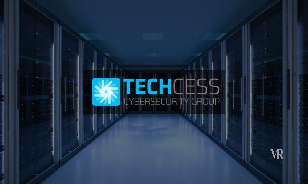 Techcess Cybersecurity Group Cyber Security Companies In Hustan