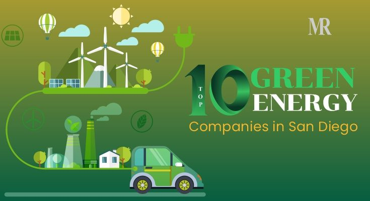 Green Energy Companies in San Diego