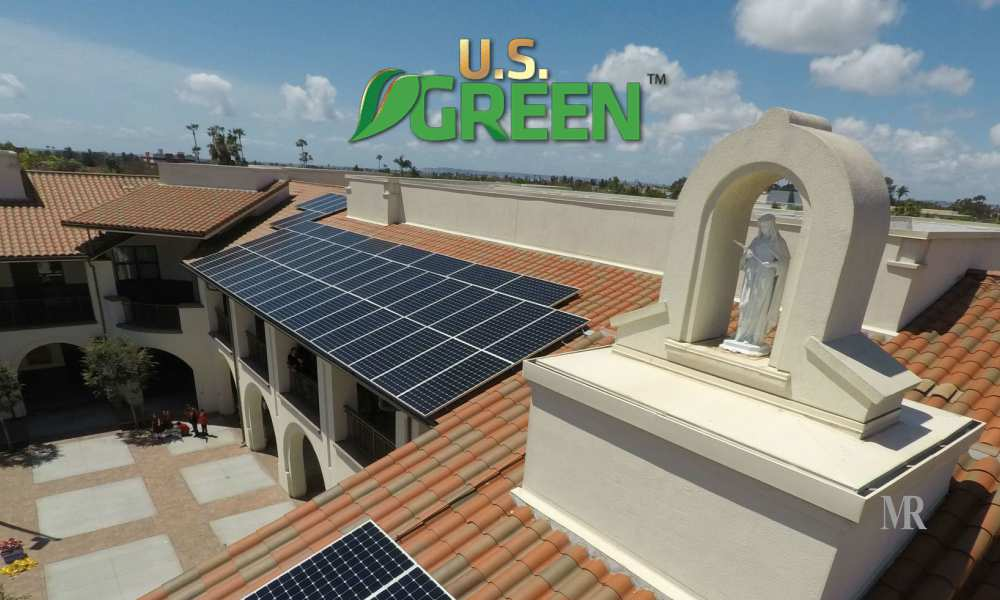 Green Energy Companies in San Diego US Green