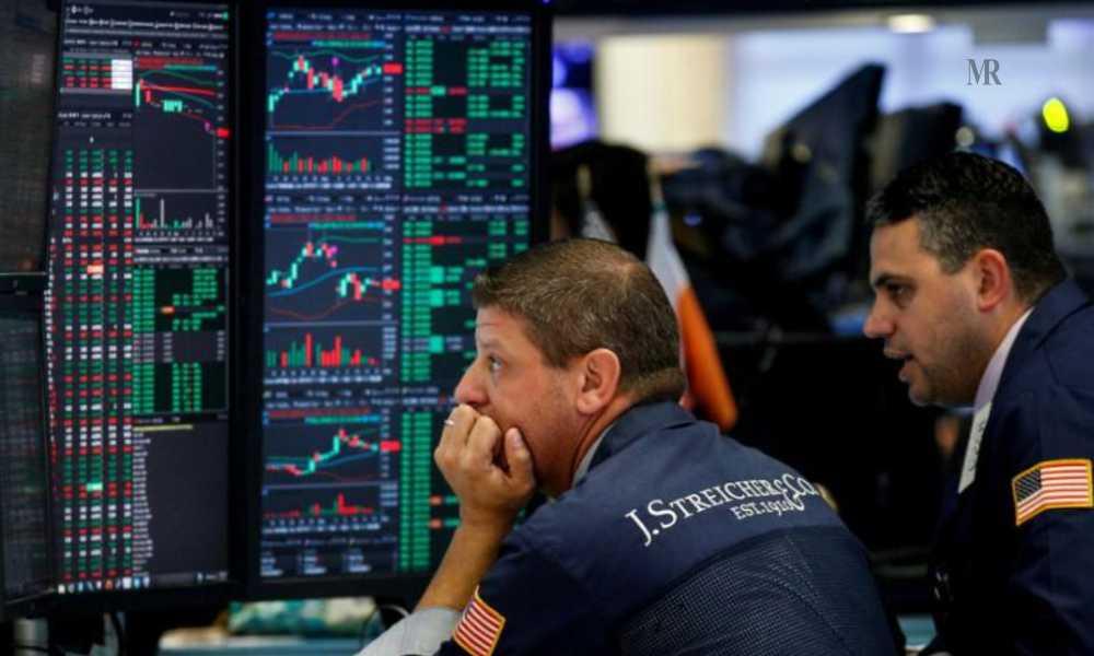 biggest stock market crash